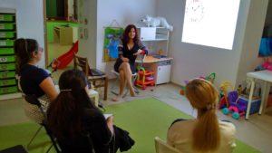 Terapeutický/klientský vztah + základy psychohygieny v pomáhajících profesích I @ Centrum Be Balanced