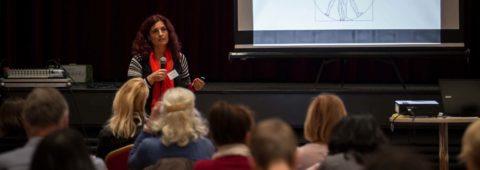 Workshopy, semináře, přednášky pro firmy a veřejnost